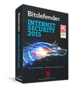 Bitdefender Internet Security 2015 - 60% Discount Coupon