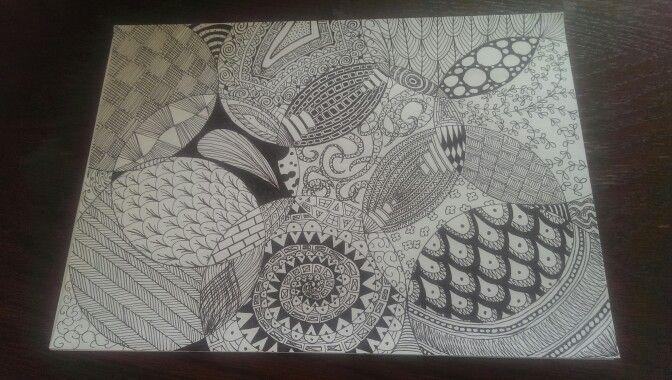 Doodling #doodle #firsttry