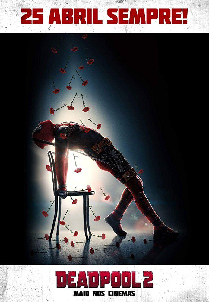 123 Movie Watch Deadpool 2 Online Free Streaming Watch Online
