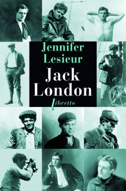 Jack London - Jennifer Lesieur