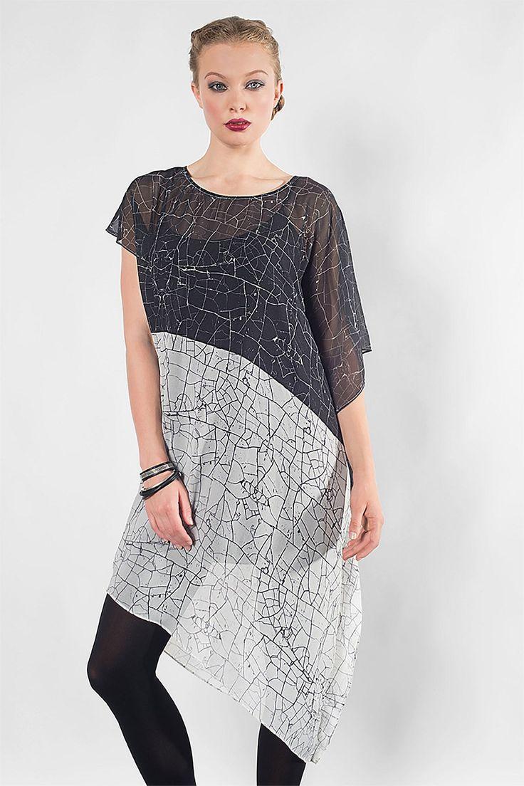 Vertice Mika Dress - The Brand Store on EziBuy Australia