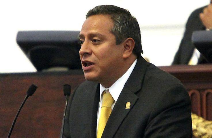 Reforma al PENSIONISSSTE viola tratados internacionales, manifiesta diputado Alejandro Ojeda