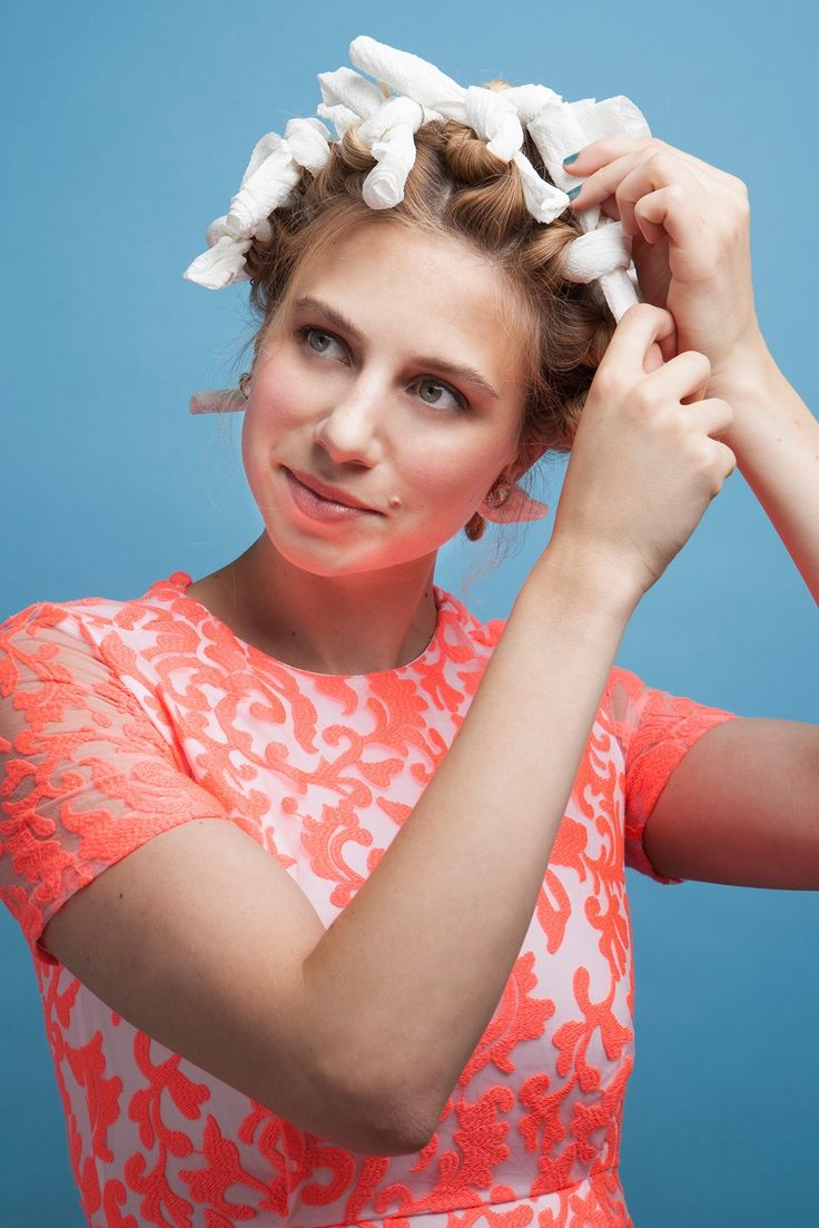 Admirable 1000 Ideas About Wet Hair Overnight On Pinterest Curly Hair Short Hairstyles Gunalazisus