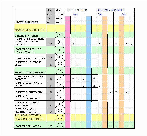 30 Training Plan Template Excel In 2020 Simple Business Plan