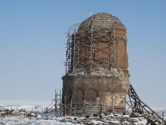 Halaskar Kilisesi