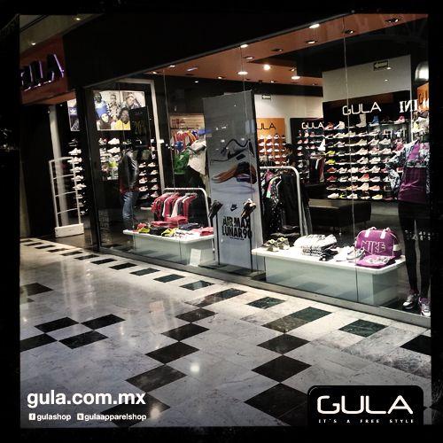 #GULA  CC Galerias Coapa, Mexico  Cda. del Hueso 519 Loc. 234  Residencial Acoxpa  C.P. 14300  Delegación Tlalpan  Tel. 5556849119