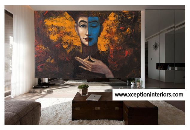 like on facebook  https://www.facebook.com/CUSTOMIZEDWALLPAPERINDELHI Most Popular customized wallpaper Collection!! For Dealership or Distribution...... Call +91 9971418001 Also visit our page and website  www.xceptioninteriors.com #lady_painting_wallpaper #lady_portrait_wallpaper #3D_wallpaper_for_living_rooom #abstract_wallpaper_for_Wall #Black_And_White_wallpaper #mauntain_wallpaper #3d_wallpapers_for_wall #wallpaper_in_delhi #wallpapper_for_rooms…