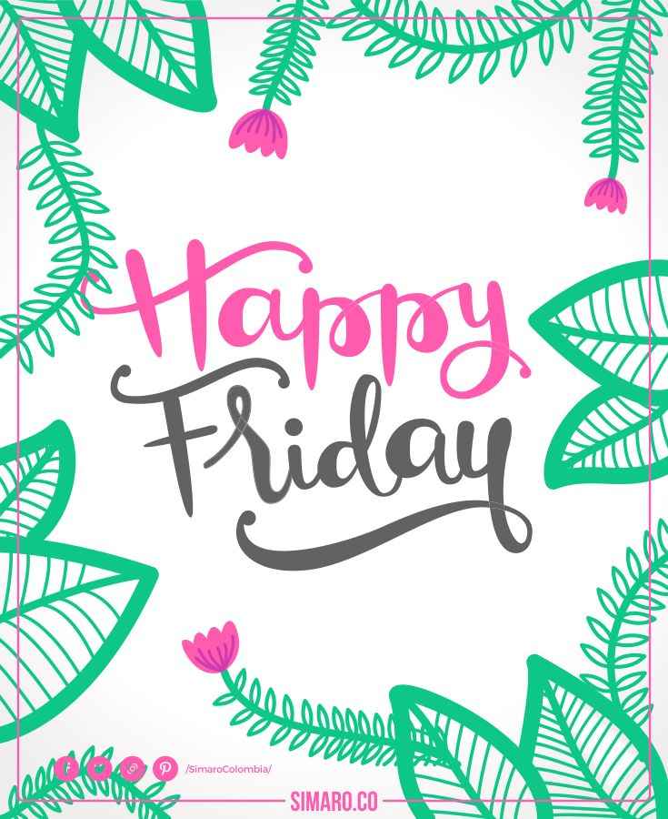 Viernes está aquí http://simaro.co/ @SimaroColombia #SimaroColombia #Friday #Viernes #FinDeSemana #Weekend #LoEncontramosPorTi #WeFindItForYou #SimaroCo  #SimaroMx  #SimaroBr  #Promo #Novedades #Compras #Regalos #Ofertas #Sale