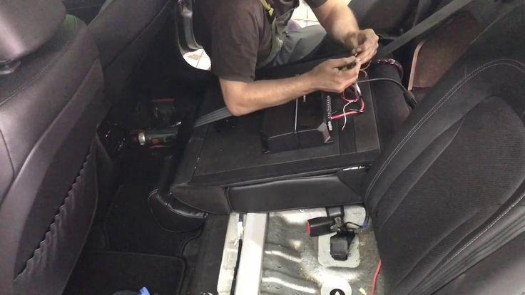 Kia Optima (Киа Оптима) установка автозвука  В автомобиль Киа Оптима установлена фронтальная и тыловая акустика, подключена через усилитель к головному устройству. Часто штатная акустическая система не устраивает водителей звучанием. Тогда на помощь приходят наши мастера, которые способны подобрать оптимальный комплект для акустического оформления автомобиля, отталкиваясь от предпочтений автовладельца.  #киа #оптима #киаоптима #оптимаклуб #киаклуб #kia #optima #kiaoptima #установка…