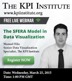 This webinar focuses on applying the #SFERA model when creating a visual representation. The model is a powerful tool that ensures the alignment of #strategicobjectives to the visual created. The one hour training session will provide an important insight on how to structure, format, express, report and assess a visual representation.