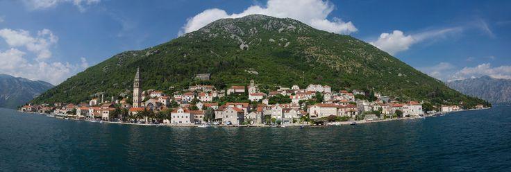https://flic.kr/p/oP5w9Y | Perast, Montenegro