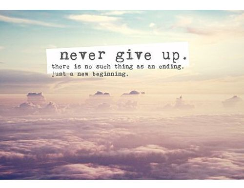 never give up: Remember This, Stay Strong, Happy Quotes, Give Up Quotes, Strong Quotes, Inspiration Quotes, New Quotes, Staystrong, Nevergiveup