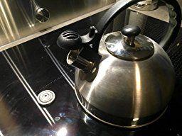 WMF 0731746030 Flötenkessel 1,5 l: Amazon.de: Küche & Haushalt