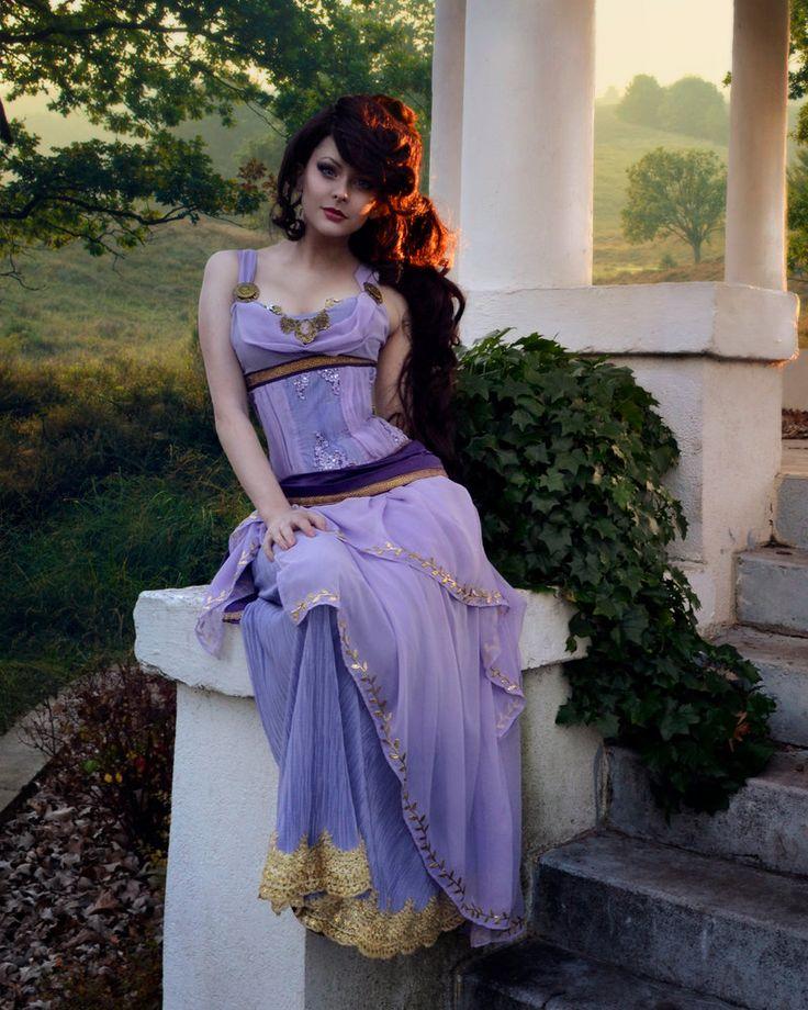 Best 25+ Megara cosplay ideas on Pinterest | Disney ...