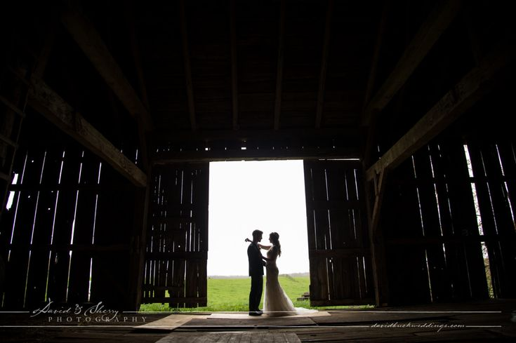 Owen Sound Barn Wedding   Blog - David & Sherry Photography