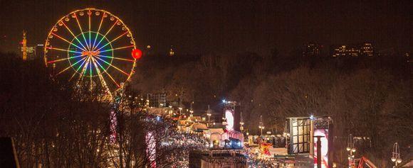 Berlin - New Year's Eve Party at the Brandenburger Tor - visitBerlin.de EN