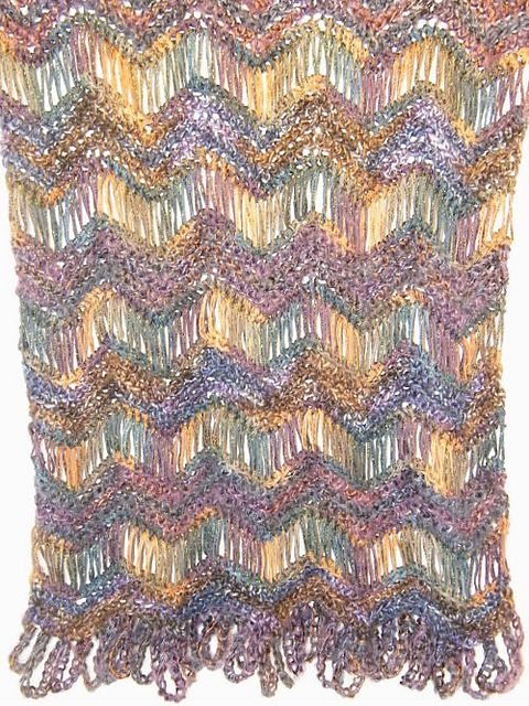 March 25: We visit with Kim Guzman and Susan Huxley today on A Tour through Crochet Country.