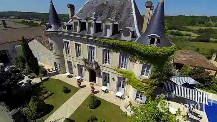 Impression of Hotel Edward1er - Monpazier - Dordogne - France