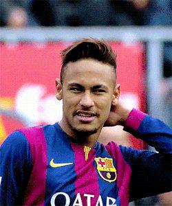 Neymar Jr. <3 <3 <3