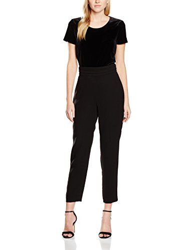 ESPRIT Collection Damen Jumpsuits 116eo1l006