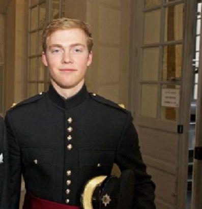 Archduke Alexander of Austria