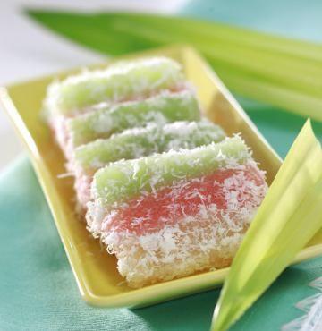 cara membuat kue lapis dari singkong - http://nalaktak.com/berita/cara-membuat-kue-lapis-dari-singkong