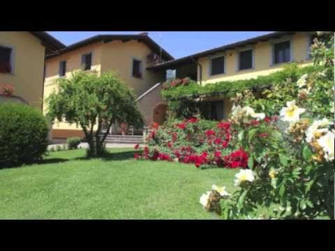 Agriturismo a Viterbo - YouTube