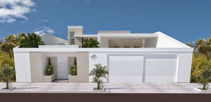 muros de fachadas de casas - Buscar con Google