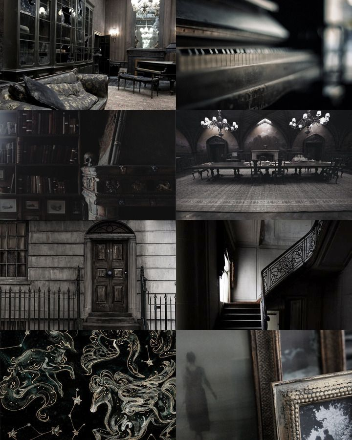 World Of Harry Potter 12 Grimmauld Place It S Ideal For Headquarters Of Course My Fath Harry Potter Universal Harry Potter Pictures Harry Potter Fanfiction
