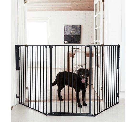 Buy Scandinavian Pet Configure Extra Tall Gate at Argos.co.uk, visit Argos.co.uk to shop online for Dog gates, Dog, Pet supplies, Home and garden