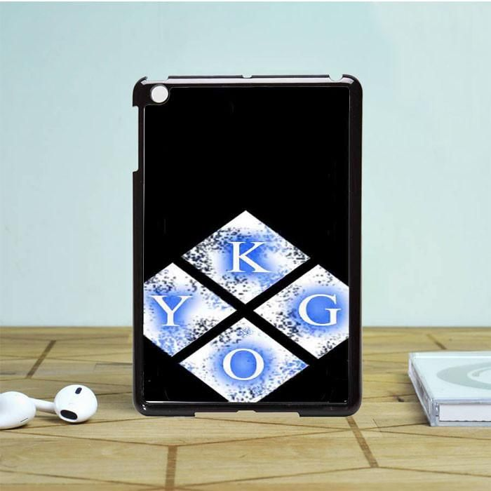 Kygo Logo Light iPad Mini 2 Case Dewantary