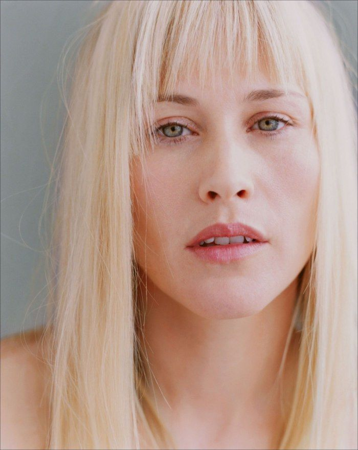 patricia arquette - i love her crazy teeth and lil giggle... I think she's very sexy.