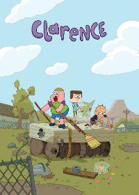 Clarence Season 2 (2015)