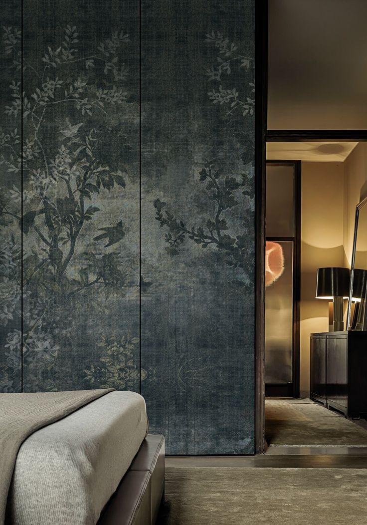 1000 idee su lussuose camere da letto su pinterest for Piani di progettazione di 2 camere da letto