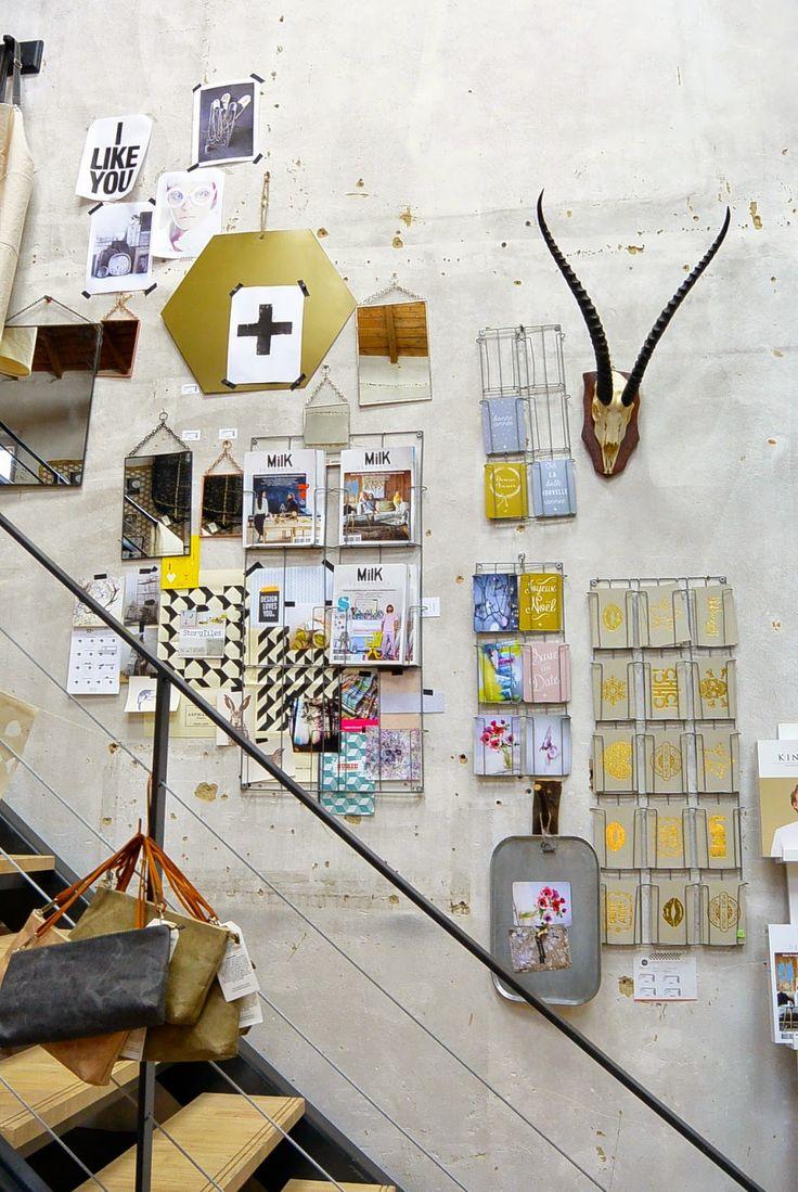 concept store la maison pernoise blog and concept stores. Black Bedroom Furniture Sets. Home Design Ideas