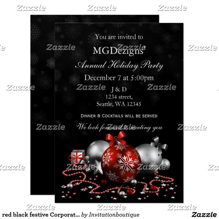 399 best Corporate,Office Christmas Parties by Zazzlers images on ...