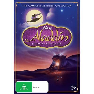 Aladdin Trilogy
