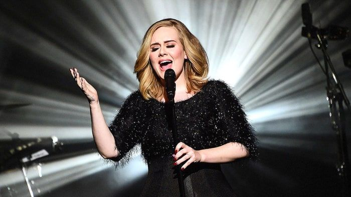 Adele took to Instagram on Thursday, Nov. 26, to share with fans that she'll be kicking off her first tour in four years at the end of February — see what she said!
