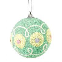 Χριστουγεννιάτικες Μπάλες -  Οι παιδικές μας αναμνήσεις των χριστουγέννων δεν θα ήταν ίδιες αν δεν είχαμε μοιραστεί την χαρά να στολίζουμετο δέντρο μας