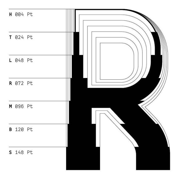 "searchsystem: ""Bold Studio / BB Roller Mono ST / Typeface / 2017 """
