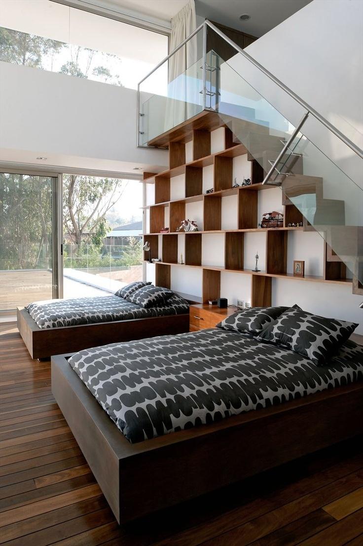 Casa luz muxbal dormitorios pinterest luces for Luces interiores