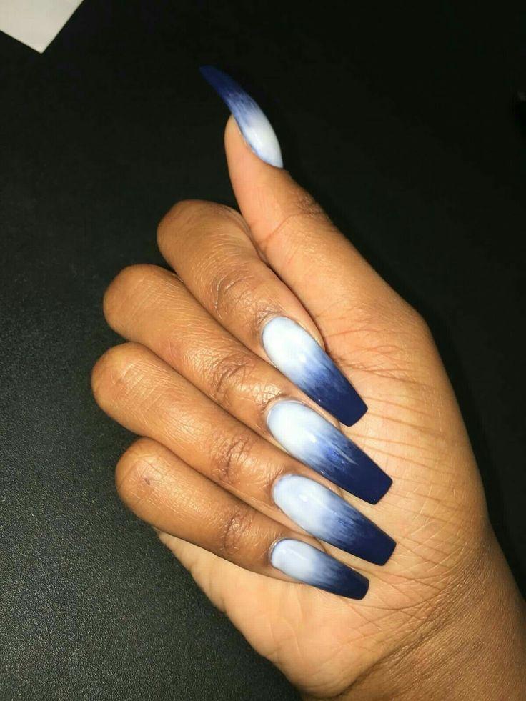 D Acrylic Nail Designs