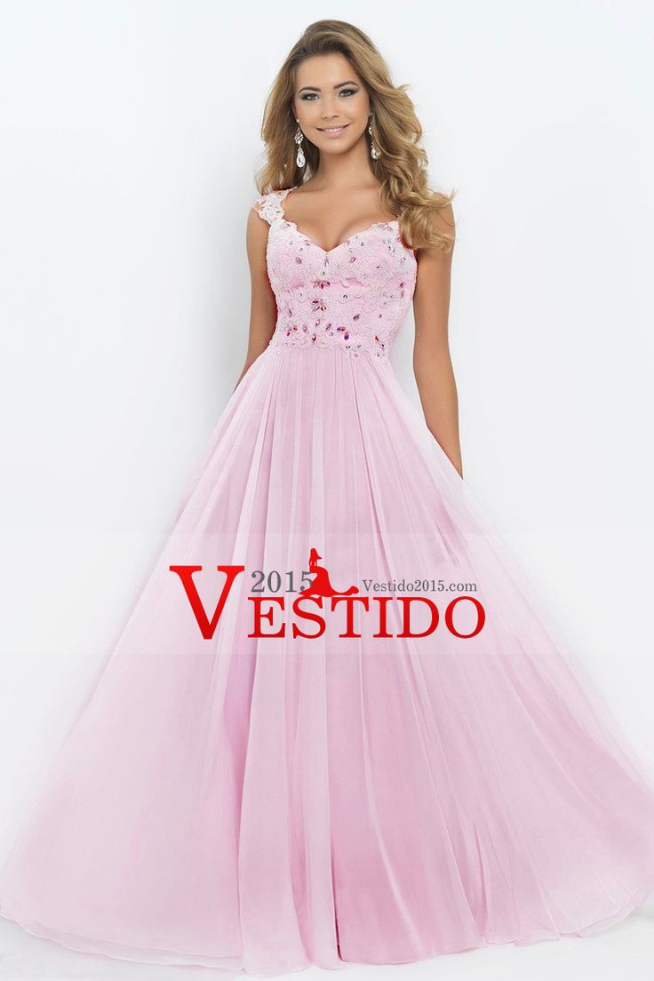 14 best Vestidos de gala..!!! images on Pinterest | Ball gown, Dress ...