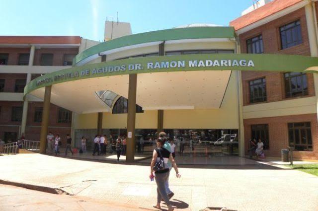 #Hospital Escuela: Informan sobre el funcionamiento del Servicio de Infectología - Misiones OnLine: Misiones OnLine Hospital Escuela:…