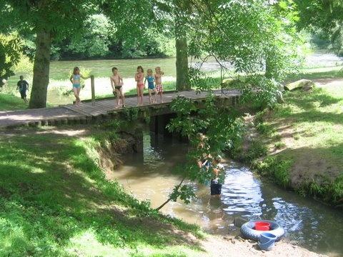 Kies voor een groene vakantie, zuid belgie/ardennen