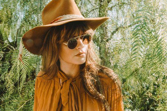 Meet LA Rebel, Kelley Ash