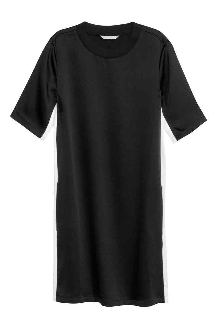 Korte jurk | H&M