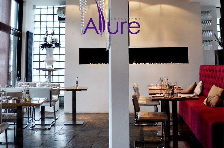 Restaurant Allure, Rotterdam