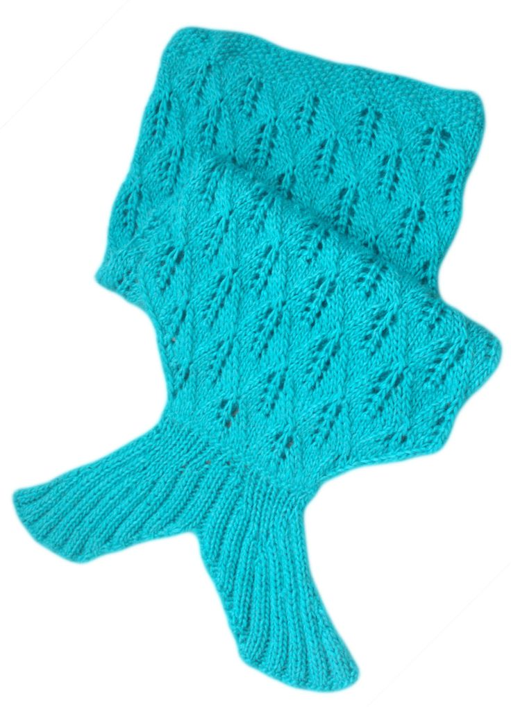The 75 Best Knit Mermaid Tail Blankets Images On Pinterest Knit