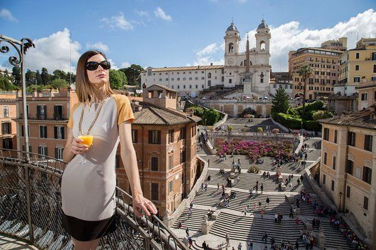 Now $226 (Was $̶5̶0̶8̶) on TripAdvisor: The Inn At The Spanish Steps, Rome. See 698 traveler reviews, 677 candid photos, and great deals for The Inn At The Spanish Steps, ranked #22 of 1,271 hotels in Rome and rated 4.5 of 5 at TripAdvisor.